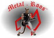 Metal-Roos